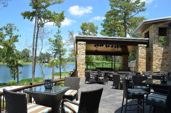 Eating out literally dining outside becomes abundantly for Restaurants in tyler tx