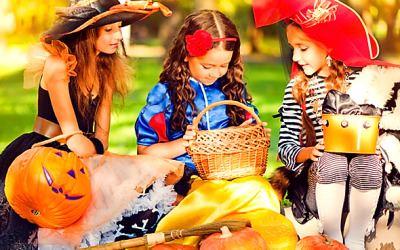 HalloweenTrickorTreating