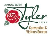 Tyler Texas Convention and Visitors Bureau