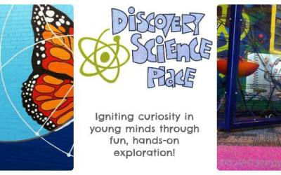 discovery science place tyler texas tx