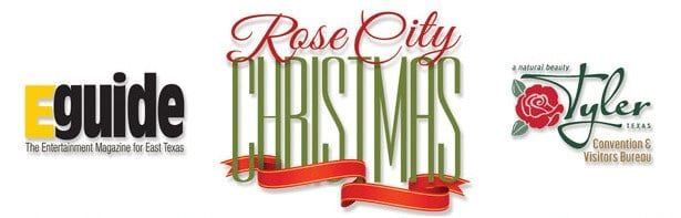 rose city christmas eguide magazine header