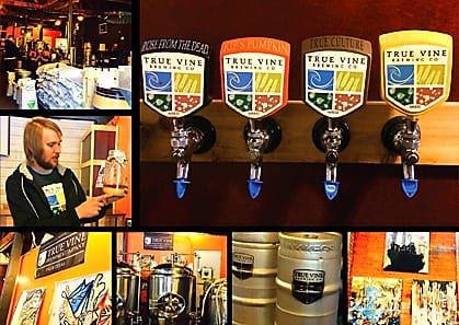 true vine brewery collage tyler tx
