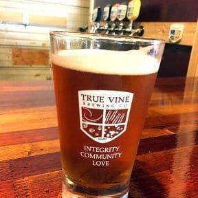true vine brewery tyler tx 2