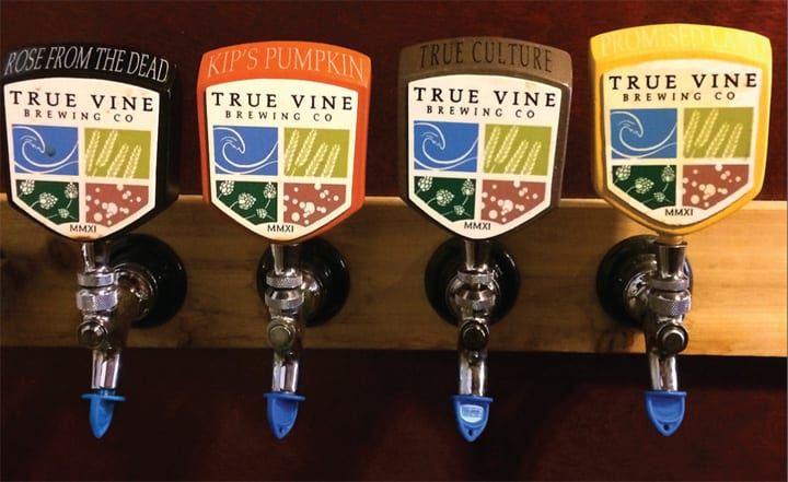 true vine brewery tyler tx 6