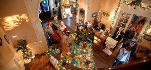 victorian christmas goodman museum tyler tx