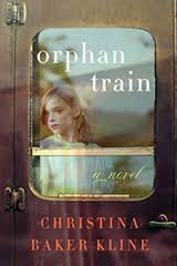"""The Orphan Train"" By Christina Baker Kline"