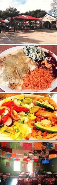 La Plazita mexican tyler tx eguide restaurants 2