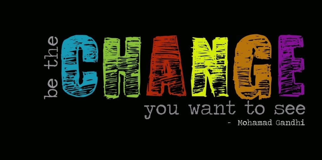 be-the-change-motivational-truth