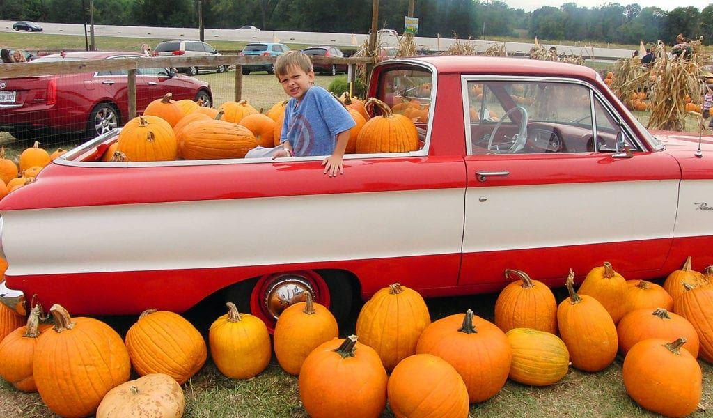 Fall Fun in East Texas: Fall Festival Guide 2018 – EGuide Magazine ...