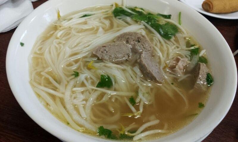 Vietnamese Pho Restaurant Tyler Tx
