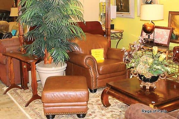 If Youu0027re Looking To Consign Furniture Or Purchase Quality Furniture Way  Below Market Price, Then You Need To Stop In Tyler Consignment Warehouse At  4500 DC ...