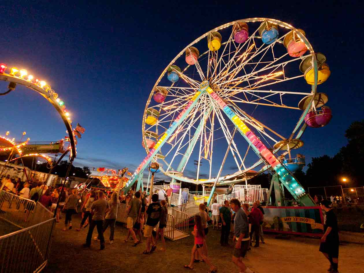 Upcoming East Texas Festivals For 2018 Eguide Magazine
