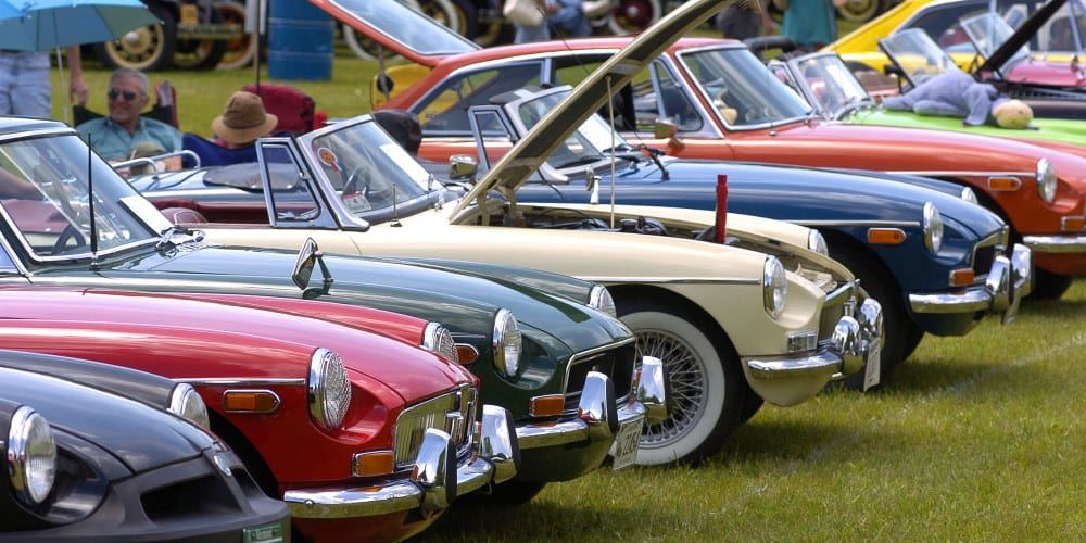 May 12th: Walk \'n Roll Expo, Car Show and more – EGuide Magazine ...