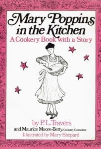 ... Is The Proprietor Of A Mysterious Sweet Shop To Which Mary Poppins  Takes The Children. Mrs. Corry Breaks Off Her Fingers And Gives Them To  People To Eat ...