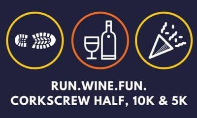 Corkscrew Half Marathon Tyler TX eguide