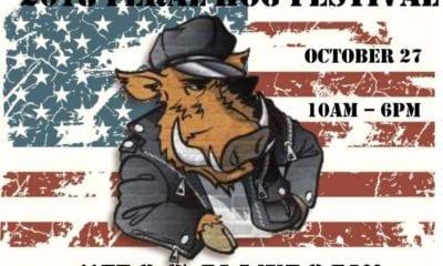 Hog Festival Ben Wheeler Tyler TX EGuide
