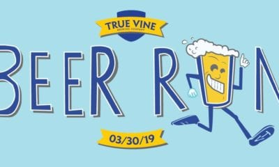 True Vine Beer Run 2019 Tyler TX