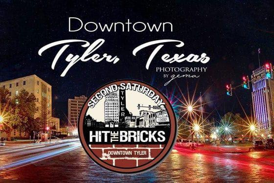 bf89c6397ae1 EGuide Tyler TX - Event Magazine for Tyler