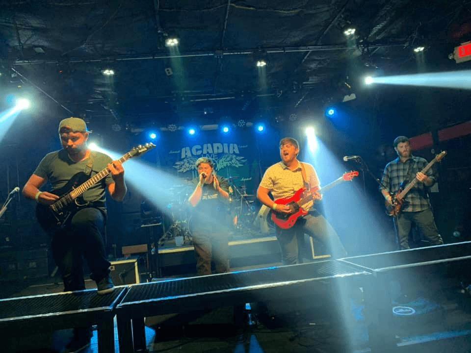 EGuide Tyler TX - A Unified Musical Assault: We Divide