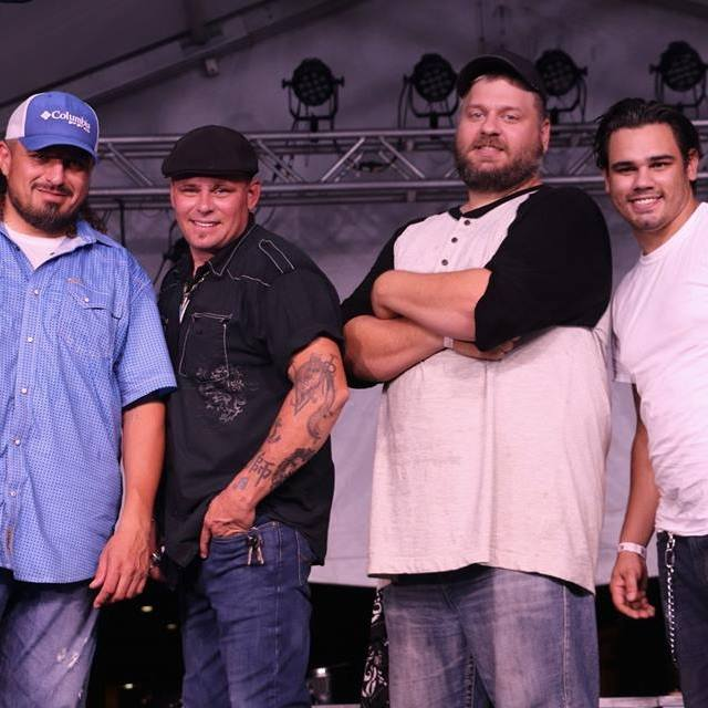 Bluez Boyz Band