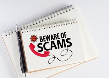 covid-scams
