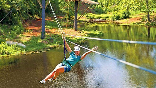 Silverleaf's Waterpark at The Villages: A Splish-Splashing Good Time Year Round :EGuide Magazine