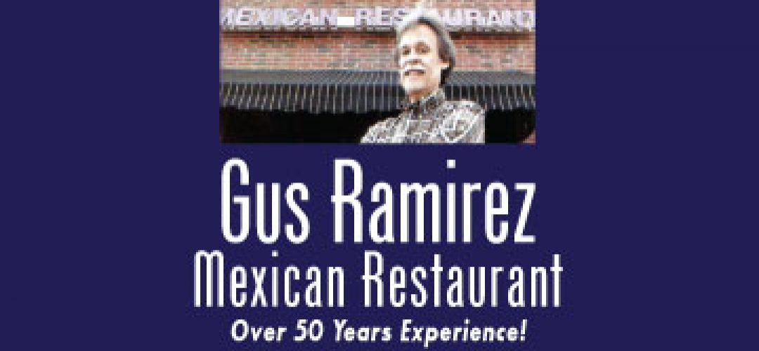 Gus Mexican Food Tyler Texas